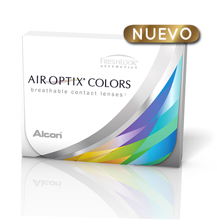 AIR OPTIXMR COLORS